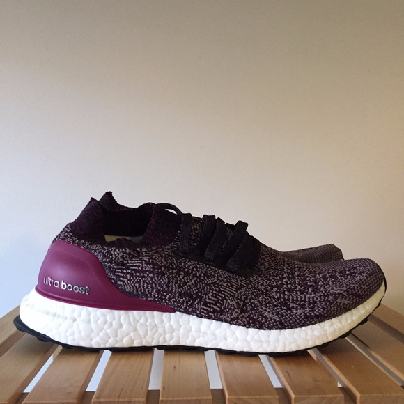 cca5f1c302d09 adidas Shoes - Adidas UltraBoost Uncaged DA9596 Mystery Ruby NEW